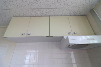 【キッチン】栄アパート