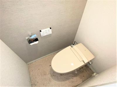 【トイレ】ネオアージュ玉造