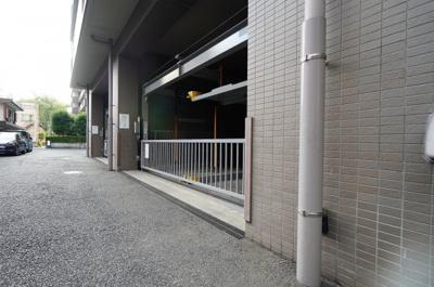 【駐車場】コスモ浦和常盤公園