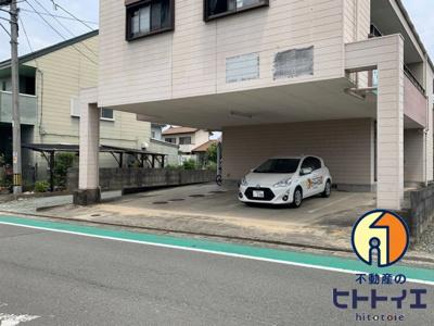 【駐車場】タウンハイツ平成