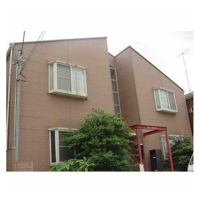 【外観】IVY HOUSE ~アイビ-ハウス~