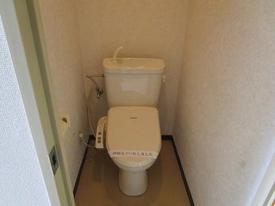 【トイレ】ロイヤルロード