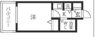 ヴェルドール垂水207号室