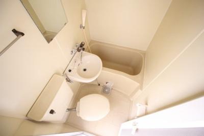 【浴室】ポルトド四宮