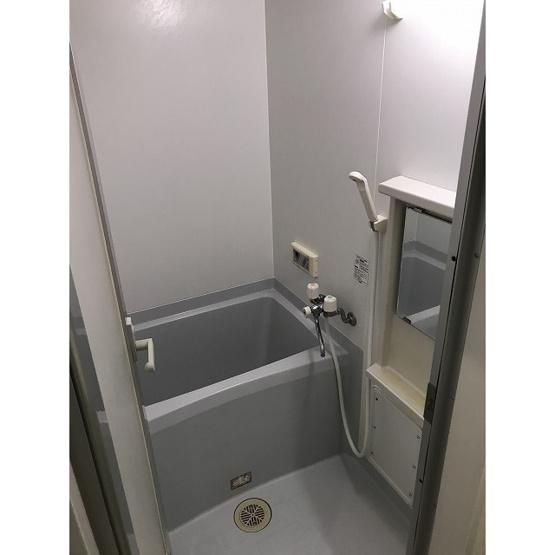 【浴室】エルム塩付