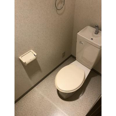 【トイレ】エルム塩付