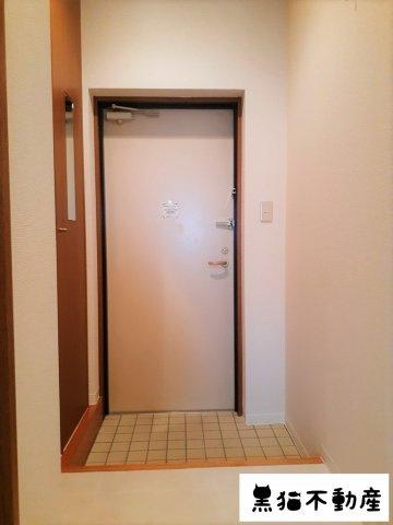 【浴室】エルムアベニュー藤