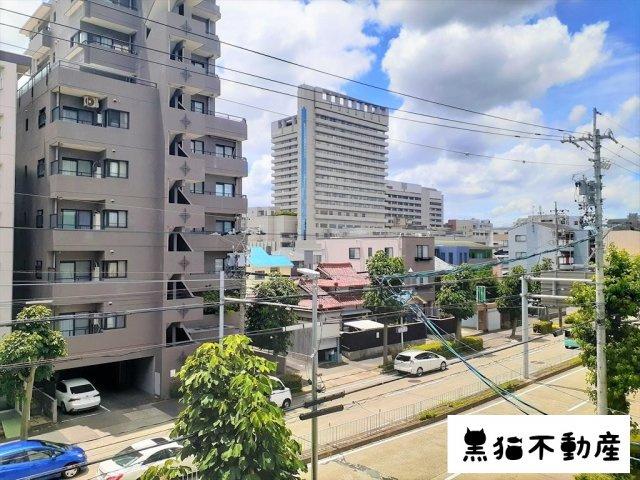 【キッチン】エルムアベニュー藤