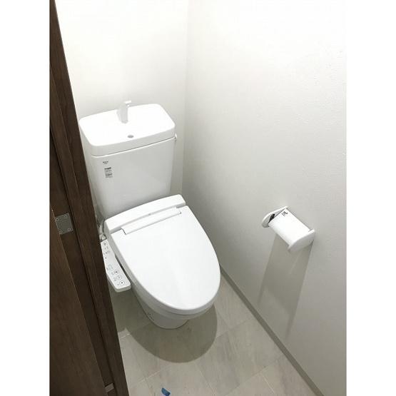 【トイレ】エルメディオ千種
