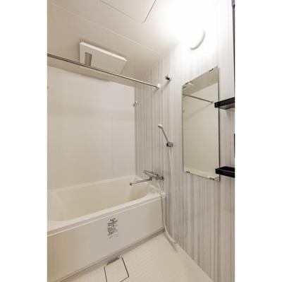 【浴室】フレールコート東別院