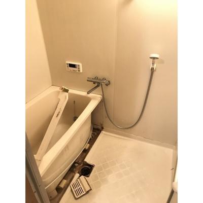 【浴室】スカイハイツ平針