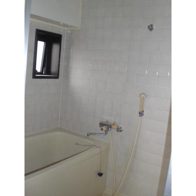 【浴室】HAKUBI星ヶ丘