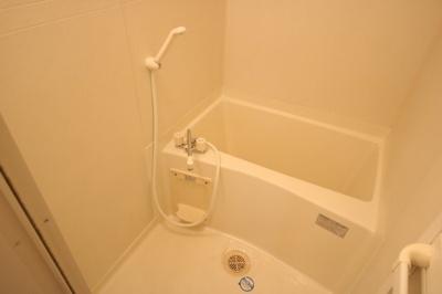 【浴室】パークステイ鏡ヶ池