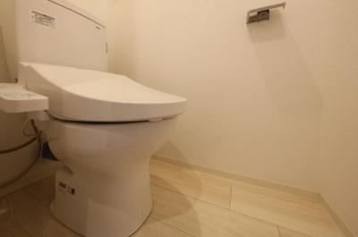【トイレ】LUORE吹上