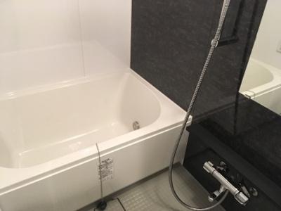 【浴室】ブランシエスタ泉