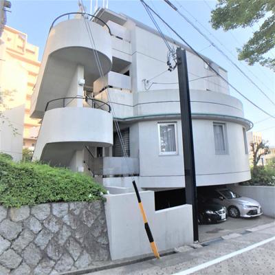 【外観】HILL HOUSE