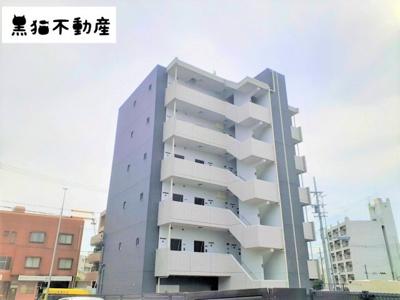 【外観】コートデリヴィエール上飯田