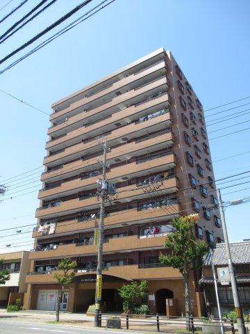 JR四日市駅徒歩10分・内装リフォーム済の4LDK