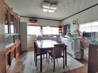 【キッチン】青垣町田井縄中古住宅