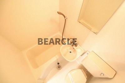 【浴室】エトワール伏見