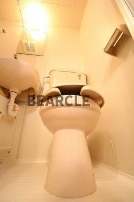 【トイレ】エトワール伏見
