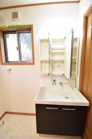 【独立洗面台】北区奈良町 中古一戸建て