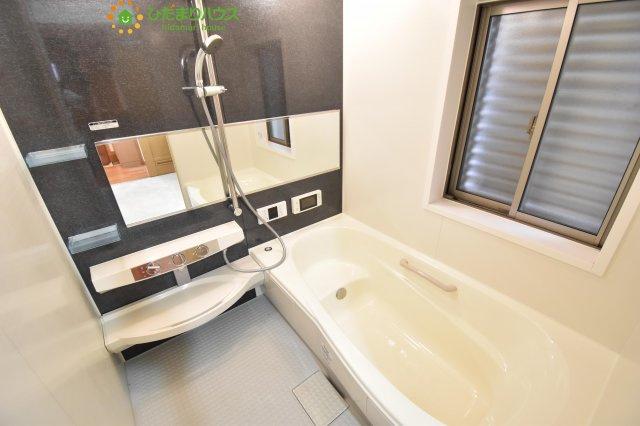 【浴室】北区奈良町 中古一戸建て