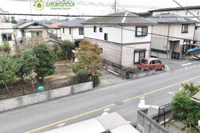 【展望】北区奈良町 中古一戸建て