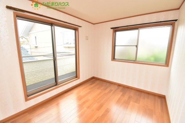 【洋室】北区奈良町 中古一戸建て