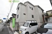 北区奈良町 中古一戸建ての画像