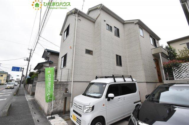 【外観】北区奈良町 中古一戸建て