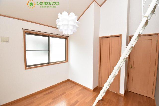 【子供部屋】北区奈良町 中古一戸建て
