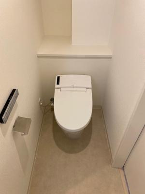 【トイレ】プラウドフラット浅草雷門