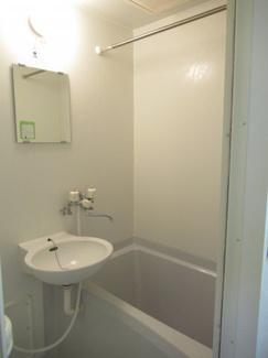 【浴室】ポートピア