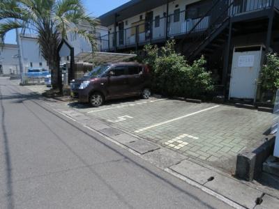 【駐車場】シティHi夢 青春