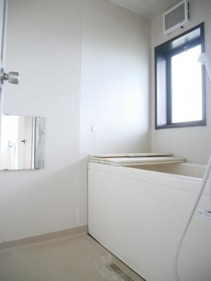 【浴室】シティHi夢 青春