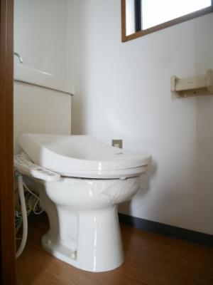 【トイレ】シティHi夢 青春