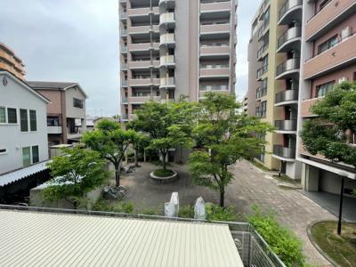 【展望】プロヴィスタ新大阪イーストゲート