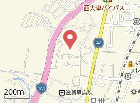 【地図】ミックマックシックス