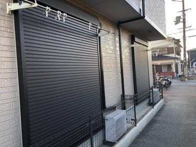 【セキュリティ】COZY HOUSE,GUMINOKI