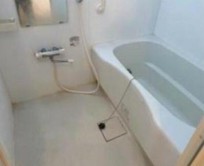 【浴室】リューズコート