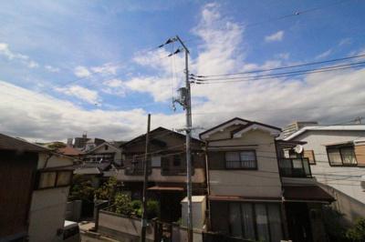 【展望】ワコーレヴィアーノ須磨行幸町