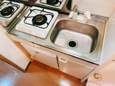 【キッチン】サンテミリオン目黒東山