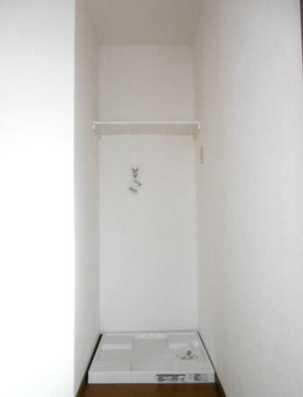 【設備】OKA三軒茶屋 2021年5月フルリノベーション済 独立洗面台 2人入居可