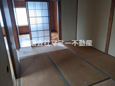 【和室】北浜町借家
