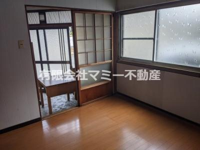 【内装】北浜町借家