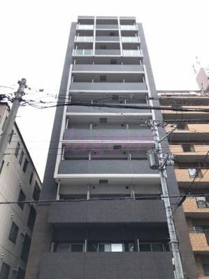【外観】ファーストステージ心斎橋East