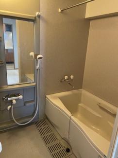 【浴室】ラフィーネ前橋表町