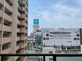 【展望】ラフィーネ前橋表町