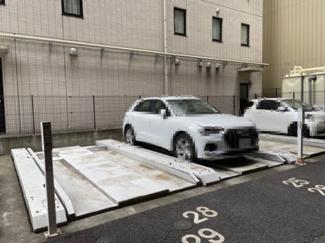 【駐車場】ラフィーネ前橋表町